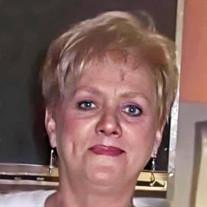 Rebecca Boling Trotman