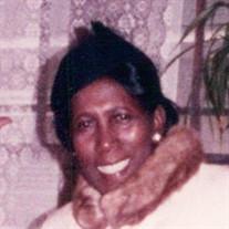 Mildred Lee Ballard