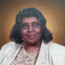 Mildred V. Epps