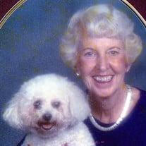 Judy Carol Barry