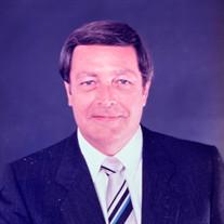 Donald H Ashton