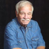 """Robert """"Bob"""" Gerard Pasour"""