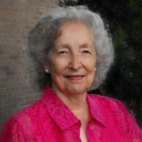Mary Florence Gatti Gailey