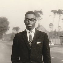 Mr. Herbert William Godwin, Sr.