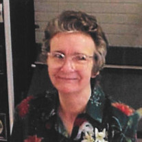 Joanne E. Hepp