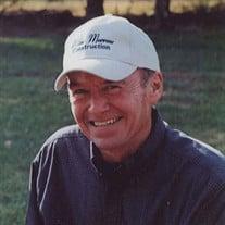 Michael DeWayne Morrow