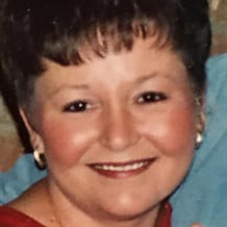 Janice Anderson Fletcher