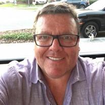 Hugh Kimnell