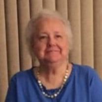 Betty L. Maness