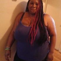 Ms. Stacy Chevon Puryear