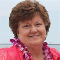 Judy C. Edwards