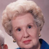 Dorothy Jean Fountain