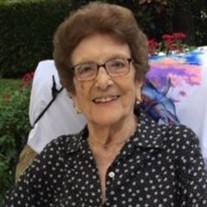 Balbina F. Martinez