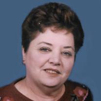 Mrs. Jean Eleanore Falk