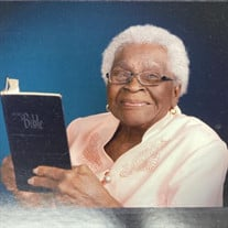 Mamie M. Rolle