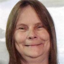 Mrs. Shirley Goswick Wilkes