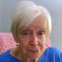 Joan Ann Gaffney