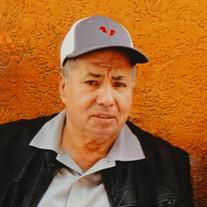 Rafael Arroyo Aguilar