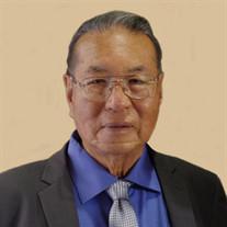 Eugene Isao Takenaga