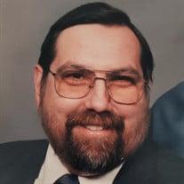Richard Lindsey Roberts