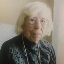 Shirley Allynn Moore