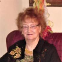 Kathleen Bernadette Frisk