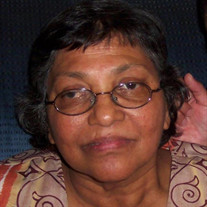 Bidiawati Mohandeo