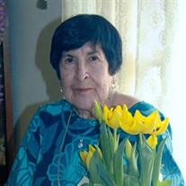 Lidia Waddell