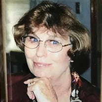 Wanda Jane Fleming