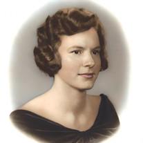 Lucy Marie Brubaker