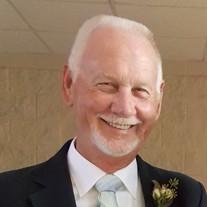 John R. Hawes