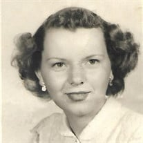 Barbara Jean Wild