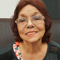 Antoinette Madelyn Harris Feliciana