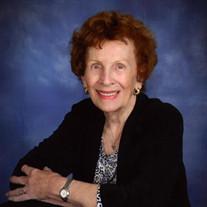 Dorothy Ann James