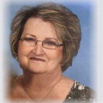 Glenda Pennell Wiseman