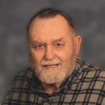 Jim Franklin Hammond