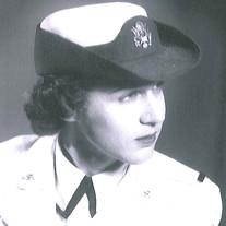 Arline Marie Hall