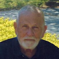 "Joseph ""Jerry"" Pearson West Jr."