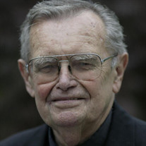 Rev. John J. Bradley