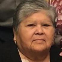 Maria C. Martinez