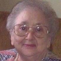 Marcia S. Dill