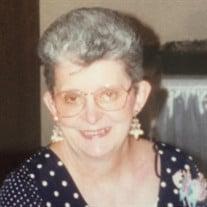 Ann Elizabeth (Carpenter) Rose
