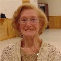 Claudie E. Pierson