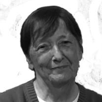 Jacqueline M. Viljanen