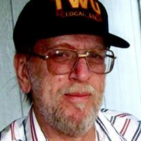 Gary Ray Nickles