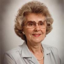 Mrs. Birdie L. Dickson