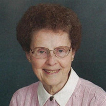 Darleen M. Buehner