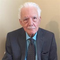 Donald Richard Burbank