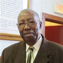Willie Earl Davis