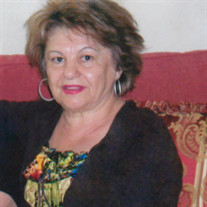 Martha Badalof